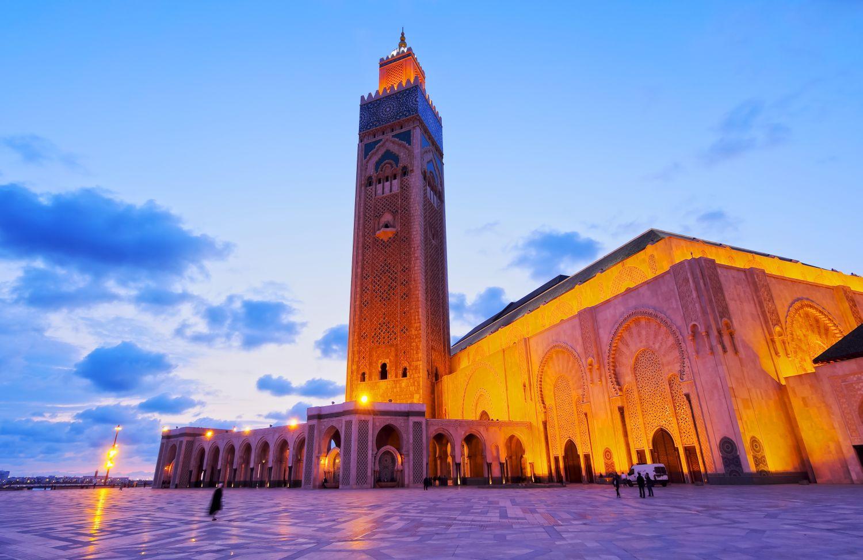 Casablanca Maroko 8 dana u svibnju samo 1950 kn - Putujmo Jeftino